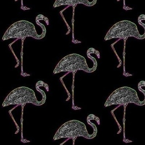 Flamingo Goth