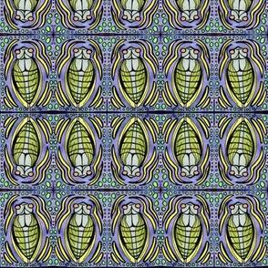 Cicada Hum