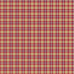 Strawberry_Kaleidoscope_plaid_Allure
