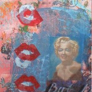 Oh Marilyn 2