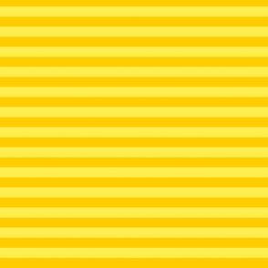 Stripe- Yellow on yellow