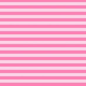 Stripe-Pink on pink