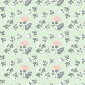 Paper flowers B2