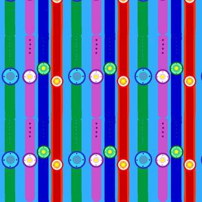 baby color clocks-ed