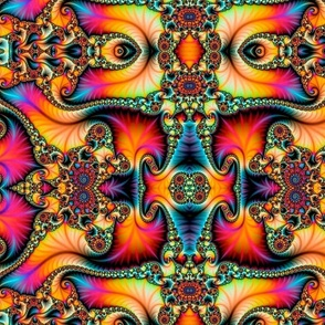 Color My Crazy