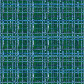 Mesh Green Upholstery Fabric