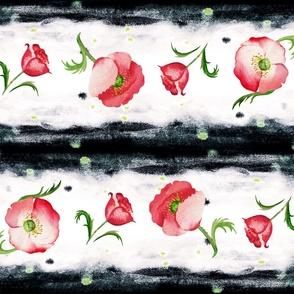 Poppy_Black_White_Stripe