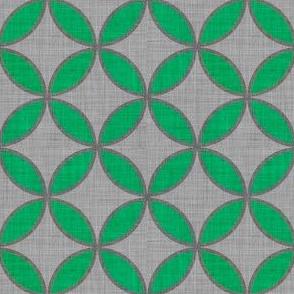 circle_green_leaf_linen