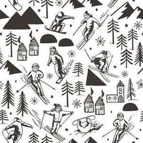 Winter Fun 1