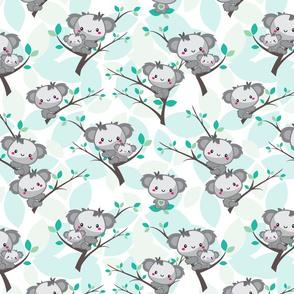 Koala Friends