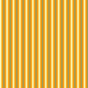 Daisy Dayz Warm Stripes
