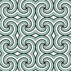 06639662 : spiral 8 4g : furled wings