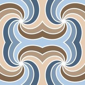 06639722 : spiral4g : wood + wave