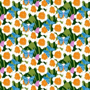 Butterflies_and_flowers CORRECT COLORS palette restriction