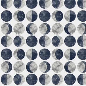 Moon Phase Spot
