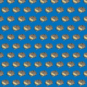 Hedgehog_Blue