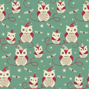 Holiday_Owl_Quartet_