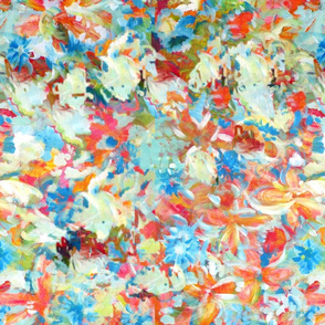 abstractfloral