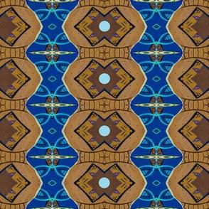 Beauty in Patterns 1