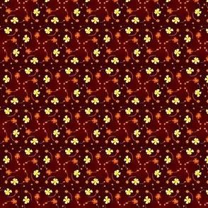 Wildflower Boost Brown