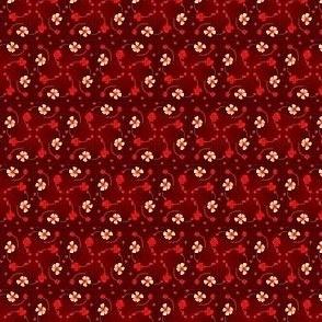 Wildflower Boost Red
