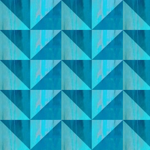geometric triangle paint textures