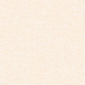 17-08S Cream Off - white Linen Texture || Mid-Century Modern Beige