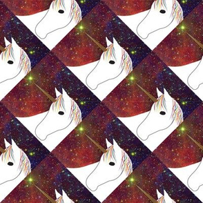 Triangle Unicorns
