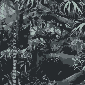 Graphic Jungle