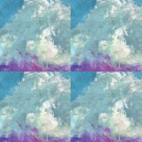 Grunge Clouds, S