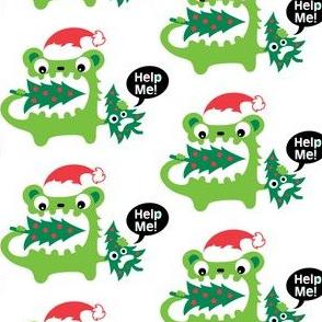 Christmas Help Me