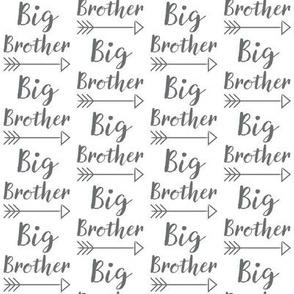 medium big-brother-with-arrow-cursive