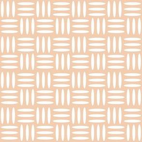 Weave - White, Parfait