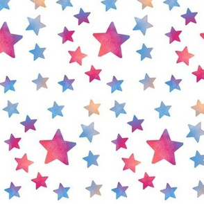 Stars: 'Summer Party' colour