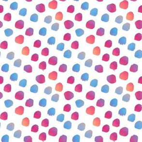 Dotty: 'Summer Party' colour