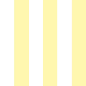light yellow stripes-wide