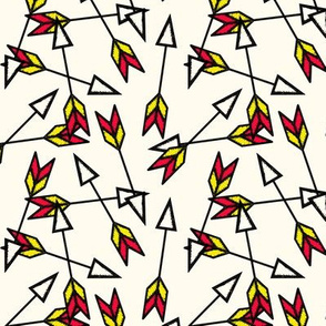 Arrow Scatter