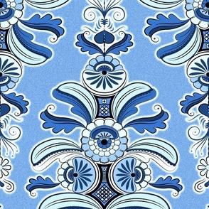 Blue Kurbits