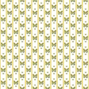 bedford leafy wallpaper