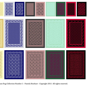 © 2011 Doll Rug Collection 1