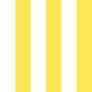 yellow stripes-wide