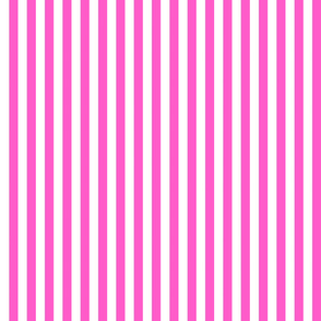 pink stripes-thin