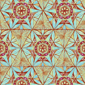 kaleidoscope_pattern101