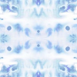 Kaleidoscope Ice - Ice blue