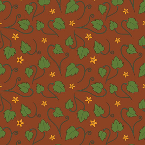 Pumpkin_Leaf_Pattern