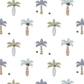 Marble stone foggy texture
