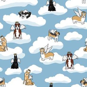 Angel Dogs