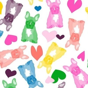 Gummy Puppies