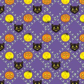 All Hallows' Eve Argyle
