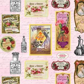 Parfums Pink